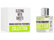 Mark Buxton Sleeping with Ghosts унисекс