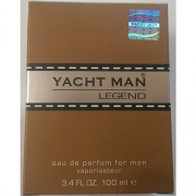 Myrurgia Yacht Man Legend