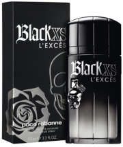 Paco Rabanne Black XS L'Excess