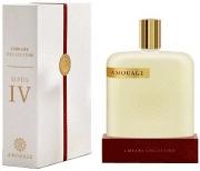 Amouage Library Collection Opus IV унисекс