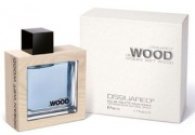 DSQUARED2 OCEAN WET WOOD