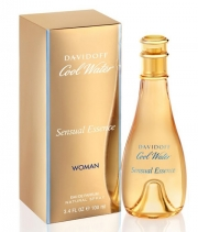 Davidoff Cool Water Sensual Essense