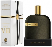 Amouage Library Collection Opus VII унисекс