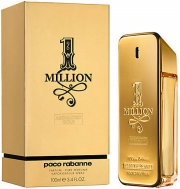 Paco Rabanne 1 Million Аbsolutely Gold