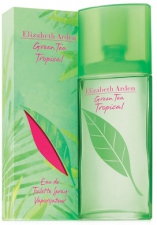 ARDEN GREEN TEA TROPICAL