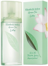 ARDEN GREEN TEA LOTUS