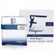 S.FERRAGAMO F BY FREE TIME