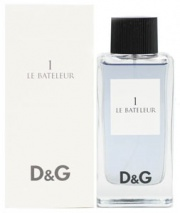 D&G ANTHOLOGY 1 LE BATELEUR