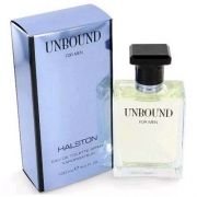 Halston Unbound for men муж