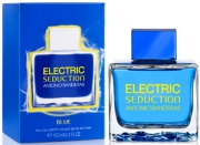 ANTONIO BANDERAS ELECTRIC SEDUCTION BLUE
