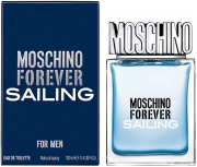 Moschino Forever Saling