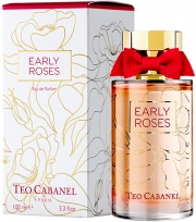 Teo Cabanel Early Roses жен