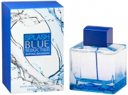ANTONIO BANDERAS BLUE SEDUCTION SPLASH