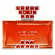 Judith Leiber Exotic Coral жен