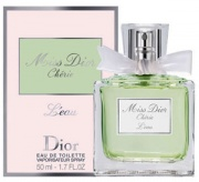 CD MISS DIOR CHERIE L*EAU