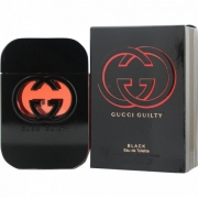 Gucci Guilty Black