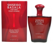 Shiseido Basala for men