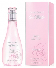 Davidoff Cool Water Tender Sea Rose