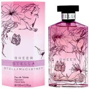Stella Mc Cartney Sheer Stella