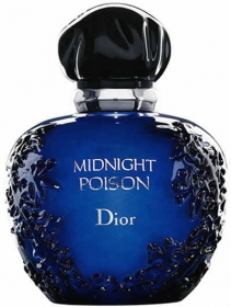 Christian Dior Poison Midnight Collector Edition