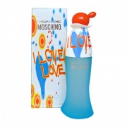 Moschino Chip&Chic I Love Love