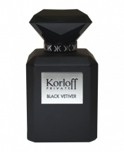 Korloff Private Black Vetiver муж
