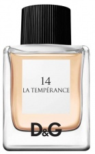D&G ANTHOLOGY 14 LA TEMPERANCE