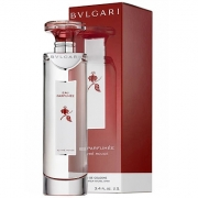 Bvlgari Eau Parfume Au The Rouge